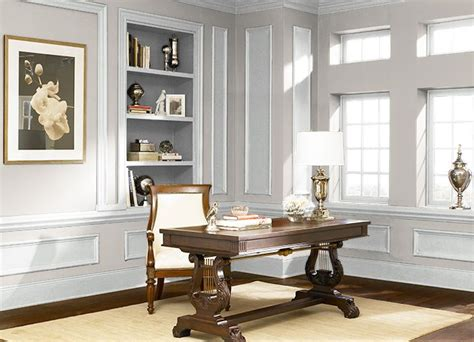 17 best images about study room on sherwin williams greige revere pewter