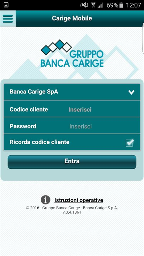 carige family carige mobile android apps on play