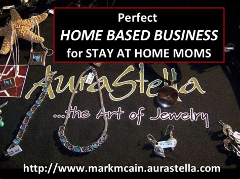 home business for stay at home