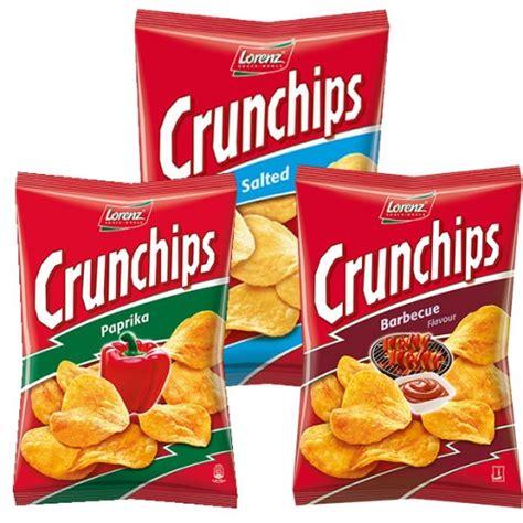 Lorenz Chips buy lorenz crunchips assorted chips 3 pieces توصيل taw9eel