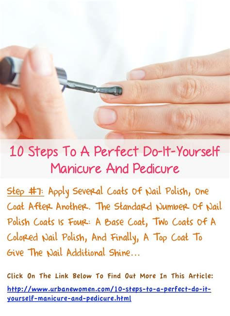28 10 steps to a do it yourself manicure and pedicure 10 steps to a do it yourself manicure and pedicure 10 steps to a do it solutioingenieria Image collections