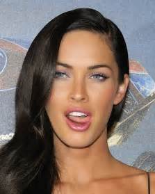 megan hair style megan fox hairstyles women hair styles collection