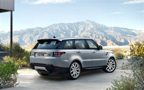 cost of 2014 range rover 2014 land rover range rover sport road test review