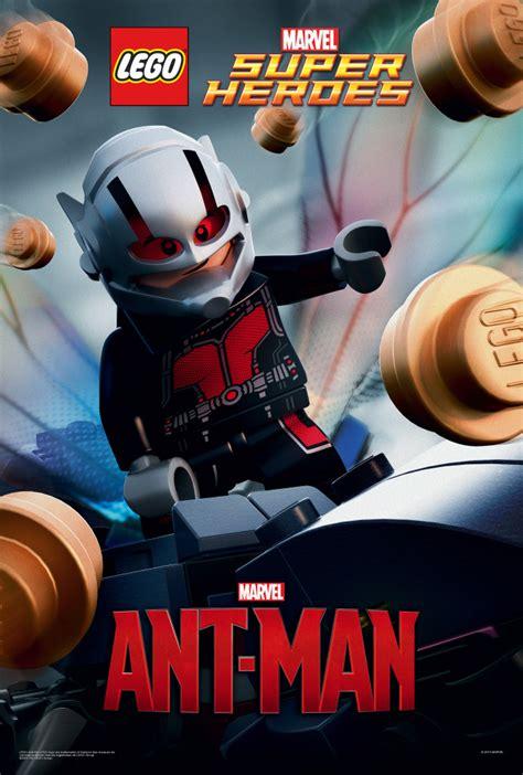Lego Antman how to make a lego ant www imgkid the image