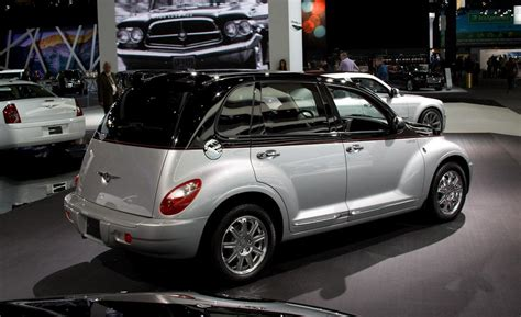 2010 Chrysler Pt Cruiser by Car And Driver