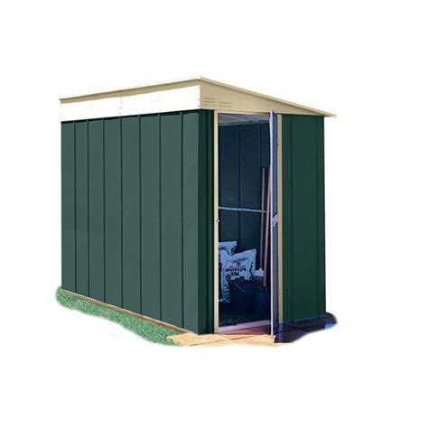 lean to metal sheds uk how to build your own shed roof