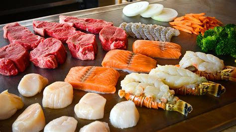 japanese steak house image gallery hibachi food