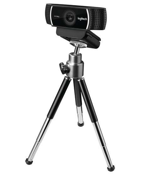 Logitech C922 Pro T0210 logitech c922 pro la che nasconde lo sfondo macitynet it