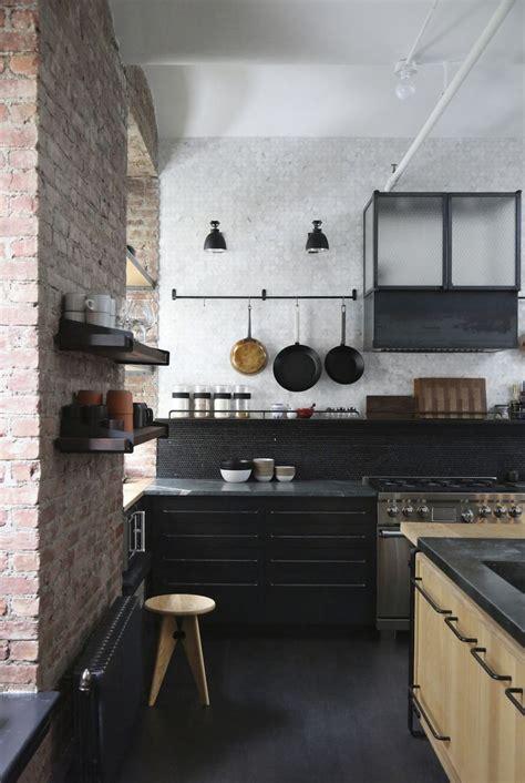 loft kitchen ideas 25 best ideas about loft kitchen on