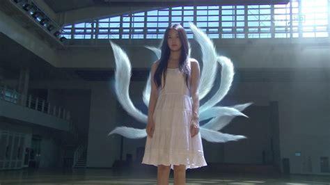 my girlfriend is nine tailed fox korean drama drama review my girlfriend is a gumiho yuu