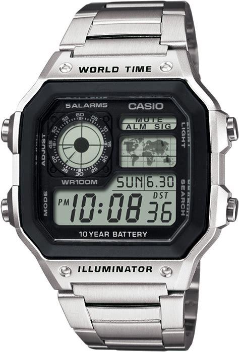 Casio Ae 1200 casio ae 1200 187 193 rg 233 p