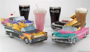 classic car centerpieces decorating ideas for classic cruisers vintage car cartons