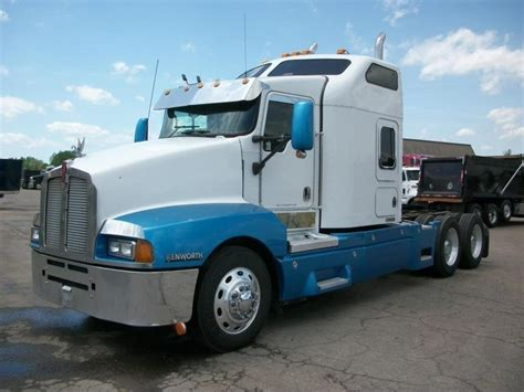 kenworth t600 parts for sale kenworth t600 cars for sale