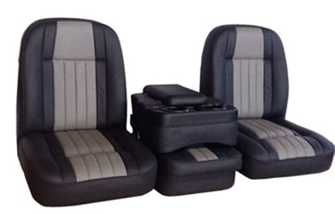 40 20 40 bench seat truck seats custom chevy ford dodge gmc truck seats