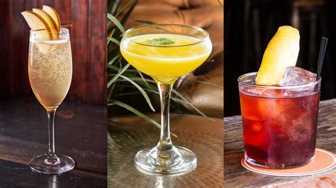 cocktail punch the best cocktails 7 drinks to enjoy right now