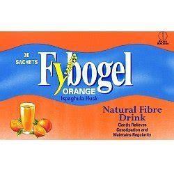 fybogel orange 60 sachets: amazon.co.uk: health