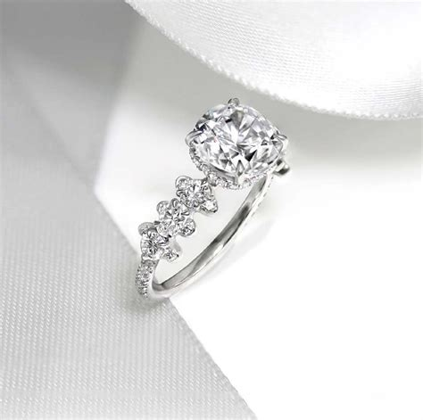 Engagement Rings Uk by Top Engagement Ring Designers Uk Edition The Jewellery