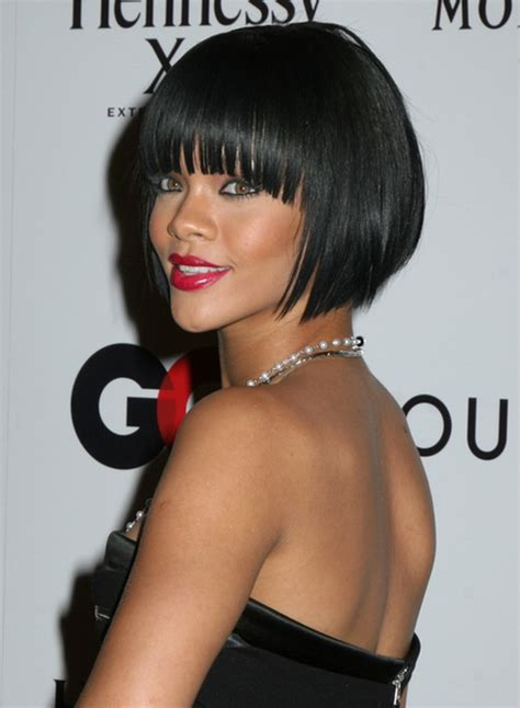 rihanna s hairstyles short hairstyle kanye west 30th birthday party arrivals stylish eve