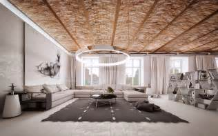 brick ceiling design interior design ideas