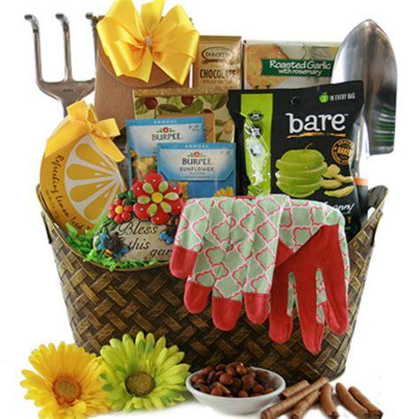 Vegetable Garden Gift Ideas Gardening Gift Basket