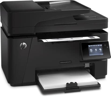 Printer Hp Multi hp laserjet pro m127fw multi functi price in computer shop egprices