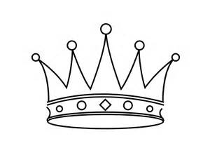 crown color princess crown coloring page az coloring pages
