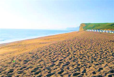 Cottages By The Sea Dorset by Friendly Caravan By The Sea Dorset Caravan Weymouth