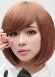 Model Rambut Ombak by 45 Gaya Rambut Untuk Wajah Bulat Dan Pipi Pria Dan