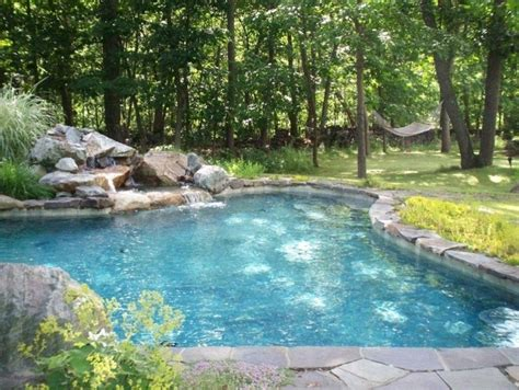 cool backyard pools triyae com cool backyard pools various design