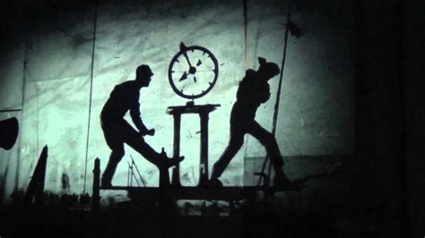 of time william kentridge the refusal of time 2012