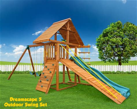 swing sets charlotte nc dreamscape charlotte playsets wooden swing sets and