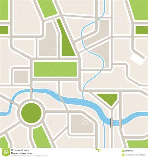 google maps wallpaper windows 7 城市地图无缝的背景 向量例证 插画 包括有 平均 途径 背包 安排 地区 设计 公园 绘图