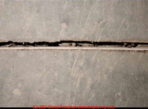 How to Seal or Repair Cracks in Concrete Walls, Floors or