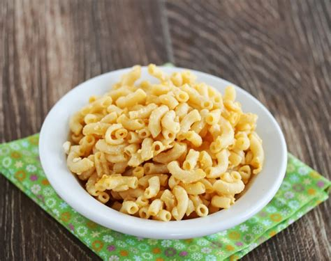 Cottage Cheese Mac N Cheese healthier kraft macaroni and cheese marriage laughter