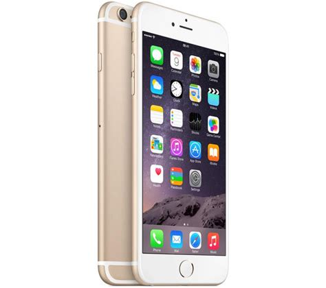 Iphone 6 Plus 128gb buy apple iphone 6 plus 128 gb gold free delivery