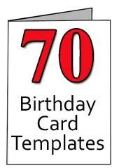 free printable surprise 70th birthday invitations custom