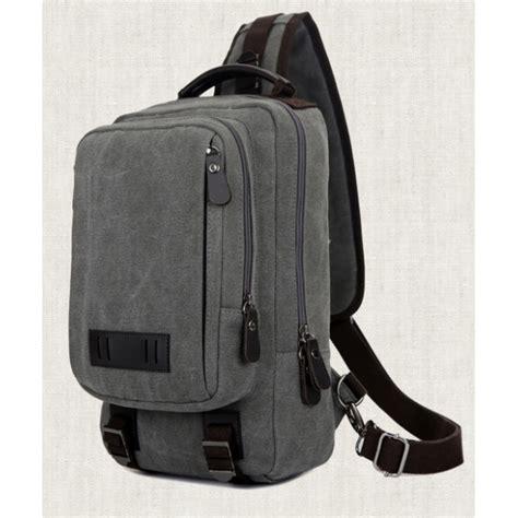Edna Korean Bag Ransel Multifungsi jual tas multifungsi pria