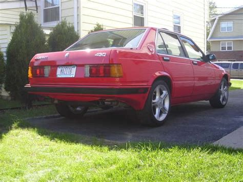 1990 maserati biturbo mazitb 1990 maserati biturbo specs photos modification