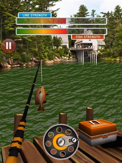 game ace fishing mod apk real fishing ace pro android apps on google play