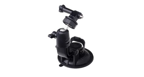 Oto Gp70 Suction Cup Mount For Gopro 6 04 Gp70 Universal Car Suction Cup Mount For Gopro Hero3