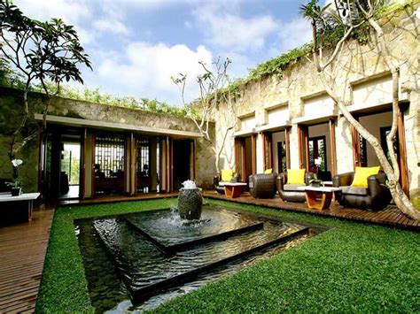 house of the day bali style modern on miami beach home design modern balinese architecture balinese style