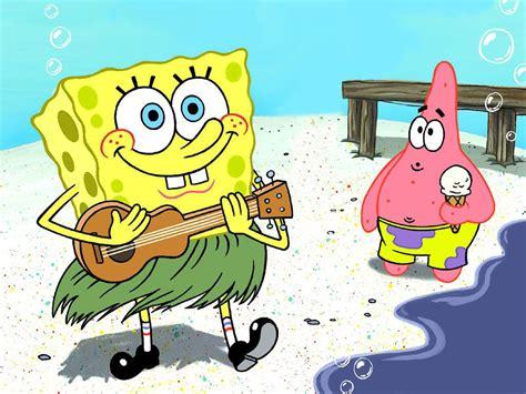 Kartun Spongebob 5 kartun spongebob silakan kemari