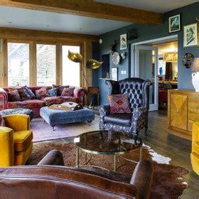big cottage company tregulland cottage large uk country house the big