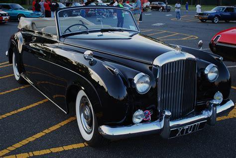 bentley 4 door convertible 1956 bentley s1 4 door convertible i by hardrocker78 on