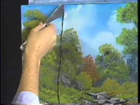 bob ross yellow painting bob ross the of painting autumn