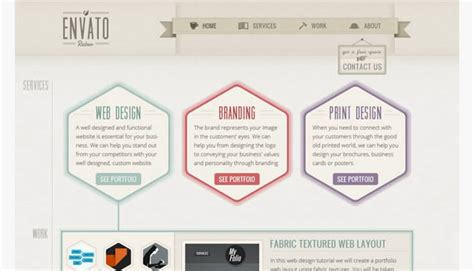 page layout design in photoshop 30 photoshop tutorials for web designers