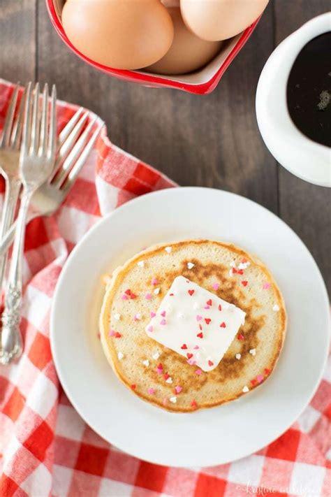s day pancakes kristine in between