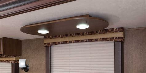 Rv Interior Lighting Fixtures 2016 Flight Travel Trailer Jayco Inc