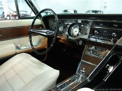 1964 Buick Riviera Interior by 1964 Buick Riviera Interior Pictures To Pin On