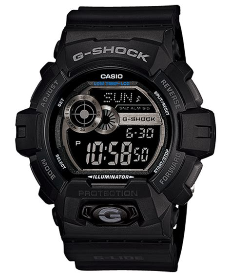 Gshock Gls 8900 Original casio g shock november 2013 new releases freshness mag